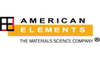 American Elements, global manufacturer of biomaterials, fluorescent nanoparticles, biocompatible alloys, biosensors, & biomarkers for medical imaging, drug development & pharmaceutical chemicals.